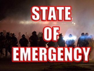 Missouri Governor declares State of Emergency, National Guard to assist during possible unrest