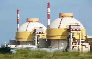 nuclear system