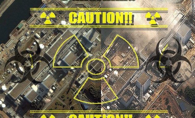 Shocking Report From Fukushima
