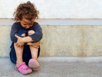 Number of homeless children in US at all-time high