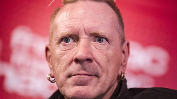 John Lydon: 'BBC bosses silenced me over Jimmy Savile'