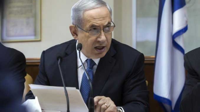Israeli cabinet approves legislation defining nation-state of Jewish people