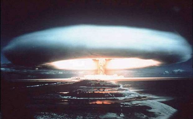 Pacific islands prepare to sue French government for $1billion over nuclear tests