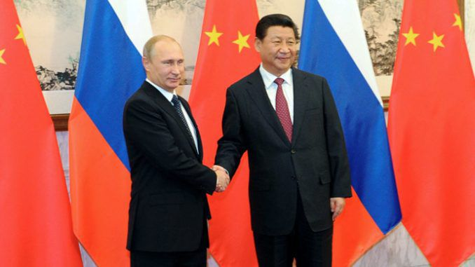 Putin, Xi Jinping sign mega gas deal on second gas supply route
