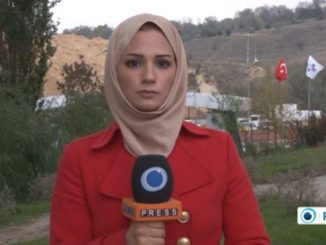 Video: Sister Of Late Press TV Reporter Serena Shim Speaks Out