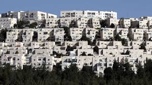 US condemns Israeli plans to build illegal settlements on Palestinian land