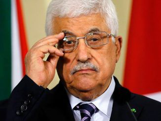 'Palestine will not recognize Israel as Jewish state' – Abbas