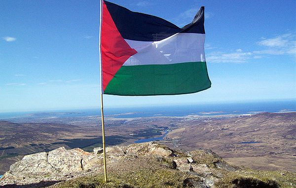 France and Ireland approve Palestinian state recognition