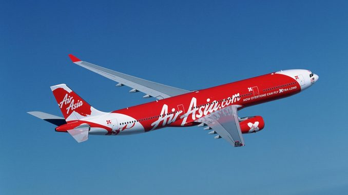 Was Disappearance of AirAsia Flight Predicted Two Weeks Ago? - Video