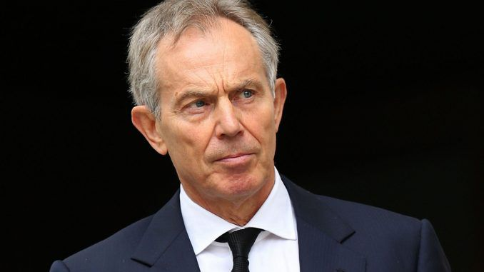 Tony Blair summonsed to give evidence over IRA comfort letters scheme