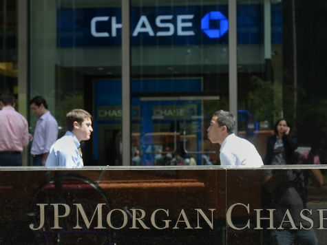 Banks Get OK to Use Taxpayer Money for Derivative Speculation