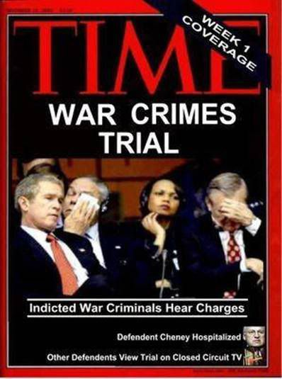 Condoleeza-Rice-War-Criminal