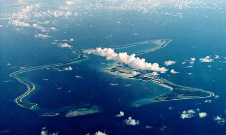 Diego Garcia guards its secrets even as the truth on CIA torture emerges