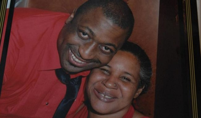No indictment for NYPD cop in Eric Garner case