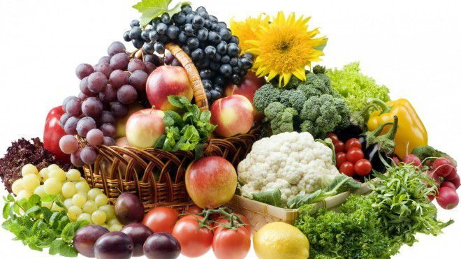 Fruits-And-Vegetable-Image-Wallpaper