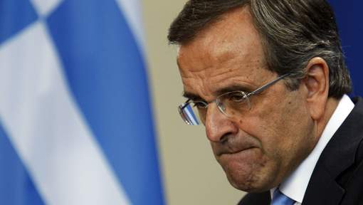 Greece rejects troika demands on austerity