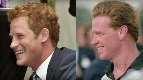 New play suggests that Prince Harry was fathered by James Hewitt