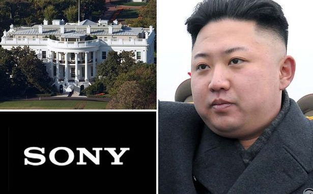 North Korea threatens to 'blow up' White House after claiming it was behind The Interview