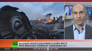 Witness account of Ukraine MH17 takedown confirmed by lie detector