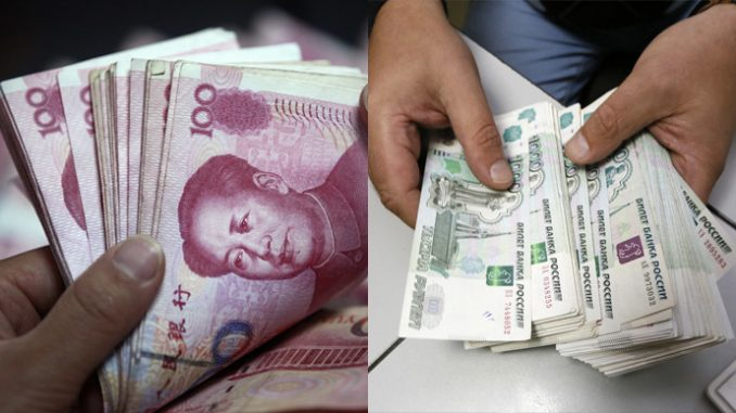 Ditching US dollar: China, Russia launch financial tools in local currencies