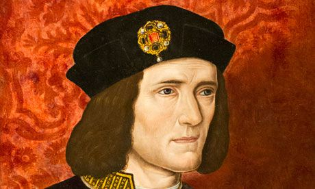 Does Richard III's DNA question the Queen's right to the throne?