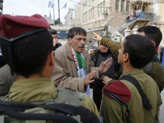Palestinian minister dies after run-in with IDF soldiers in West Bank