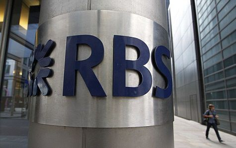 First arrest in forex scandal: Former RBS trader held on suspicion of rigging £3.5trillion foreign exchange market