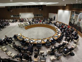 Video: Max Igan - UN Security Council fails to approve Palestinian resolution