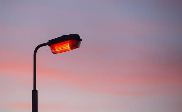 Safety risk as councils dim or switch off a quarter of street lights