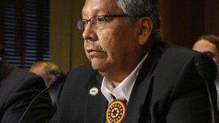 Congress plans to give Native American lands to foreign mining company