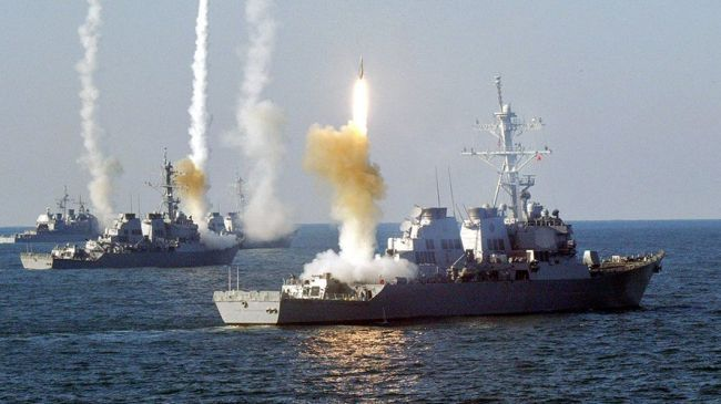 US threatens Russia with deploying nuclear missiles in Europe