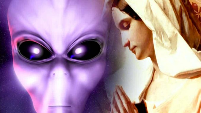 Exposed: The Church Isn't Telling You About Nibiru And The