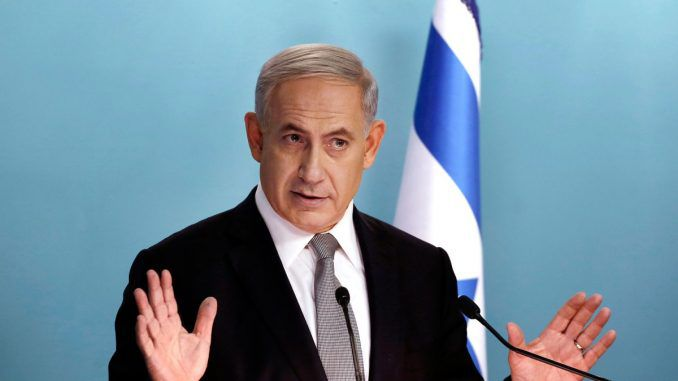 Ruling coalition in Israel collapses: Election set for March after MPs vote to dissolve parliament