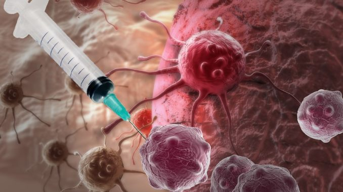 Vaccines Will be Made from Human Cancer Tumors