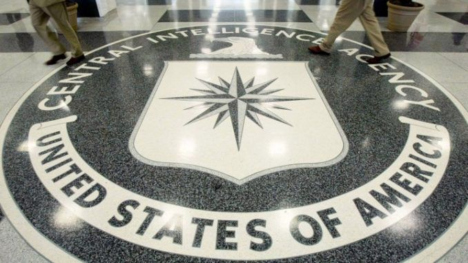 Torture 'experts' paid $81million by the CIA