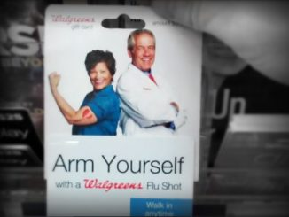 Show How Much You Care with a Flu Shot Gift Card! - Video