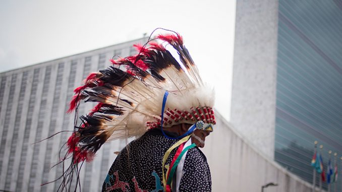 """Arizona rep. offends Native Americans by saying """"You're still wards of the federal government."""""""