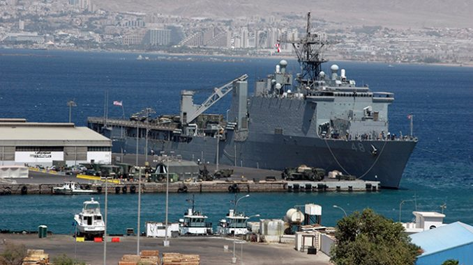 Britain to reopen Bahrain navy base after 40 yrs - to fight ISIS