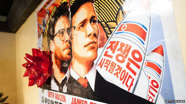 'The Interview' Has Made $15 Million in Downloads