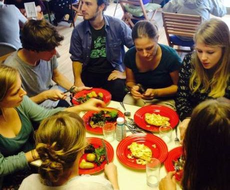 The Leeds cafe that has fed 10,000 people, using 20 tonnes of unwanted food