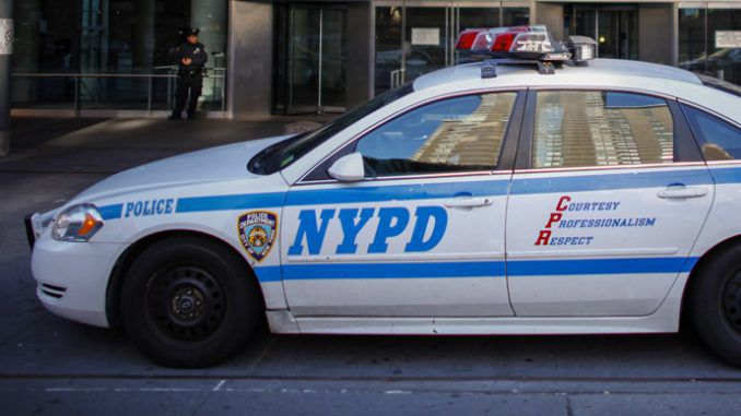 2 NYPD cops shot in 'execution style' ambush