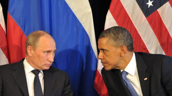 "US is on a ""Hot War Footing"": House Legislation Paves the Way for War with Russia?"