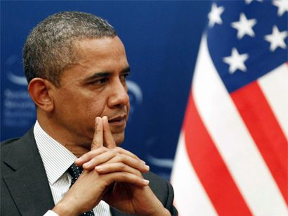 Obama already signed new 'Russia sanctions bill' – State Department