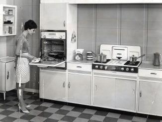 UK Government plans to phase out all our gas-fired cookers and heating systems
