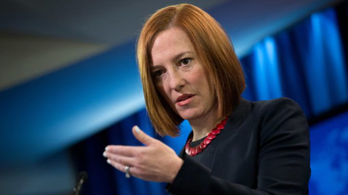 State Department says US will not support Palestinian UN resolution