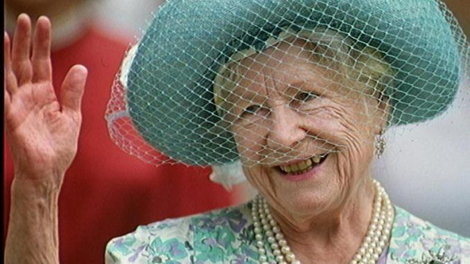 Royal family's fury after new book claims the Queen Mother was 'insane and inebriated' during final years of her life