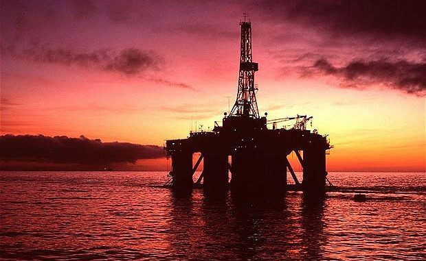 Senior Official says UK's oil industry close to collapse
