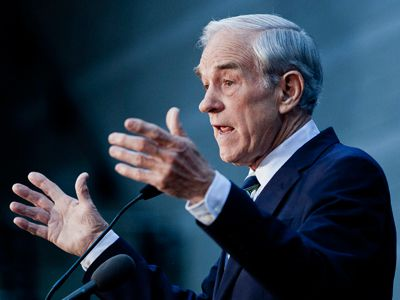 Video: Ron Paul: 'US Provoking War with Russia, Could Result in Total Destruction'