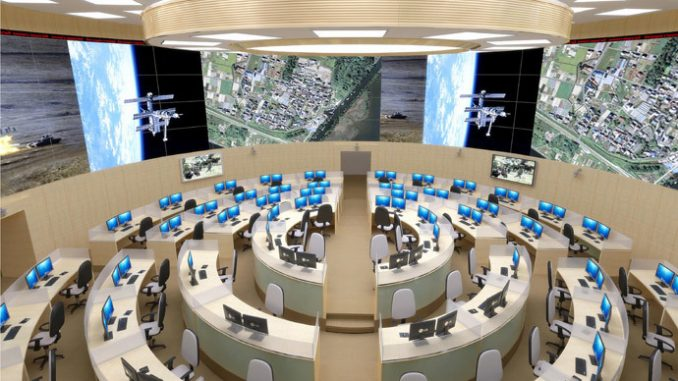 Russia launches 'wartime government' HQ in major military upgrade