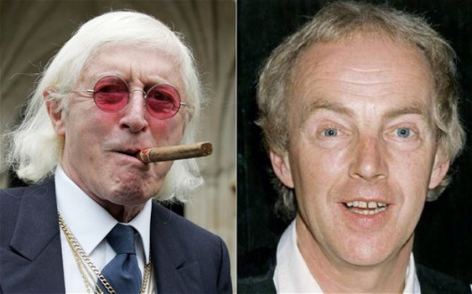 Savile's friend, DJ Ray Teret guilty of raping underage girls